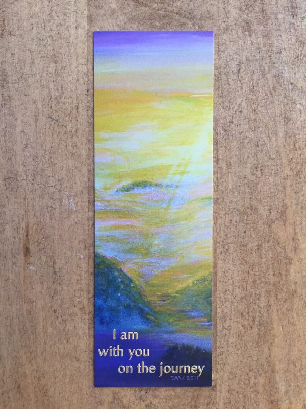 Journey-Single bookmark
