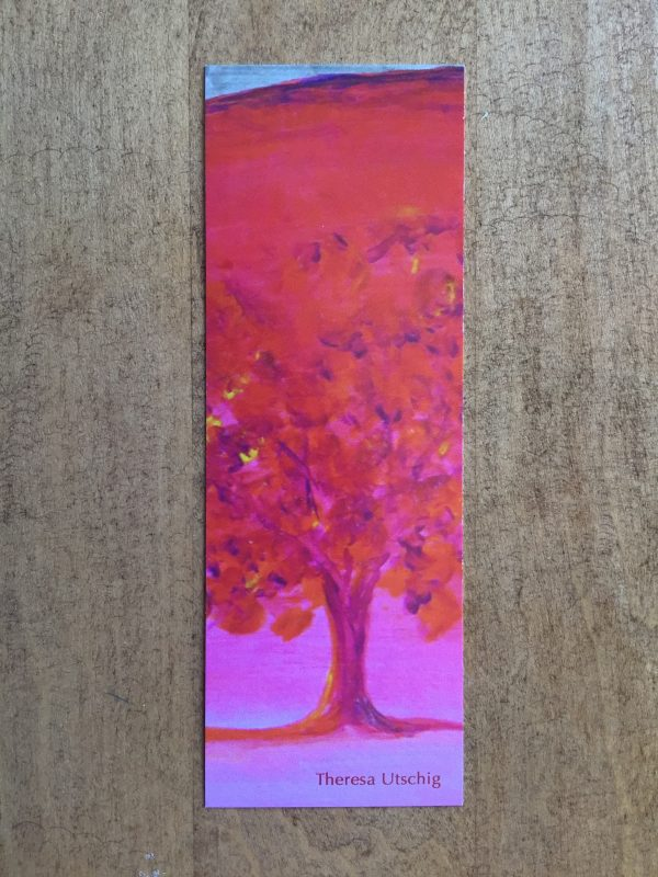 Tree-Single bookmark